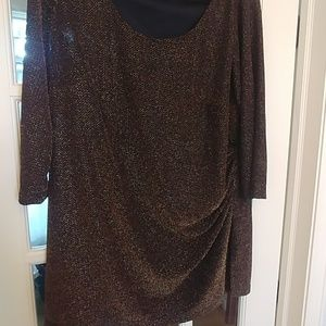 Gorgeous tunic for any event